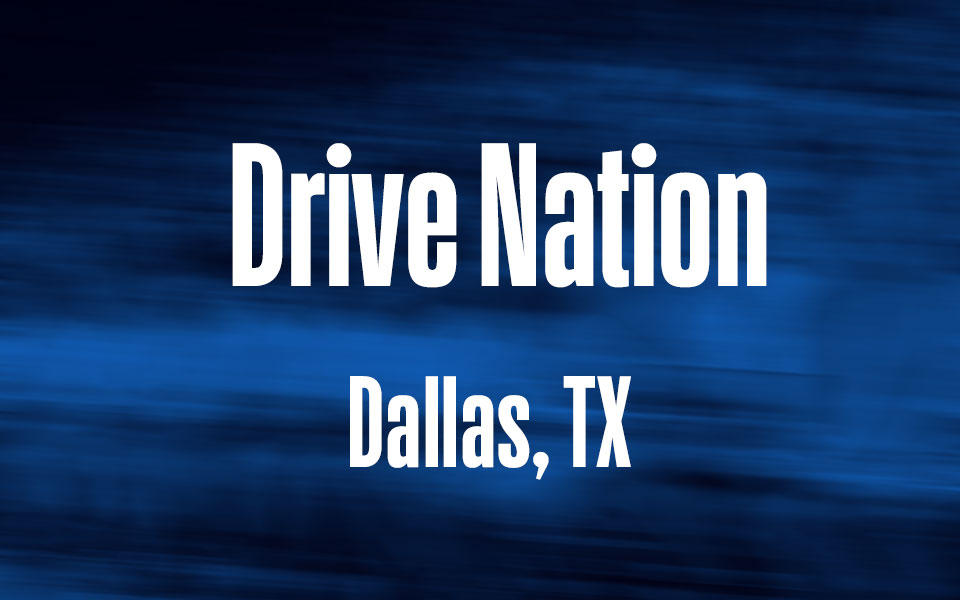 Drive Nation