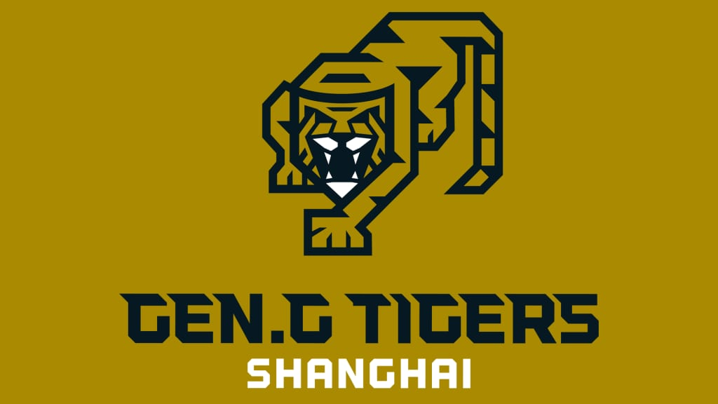 GenG Tigers Gold