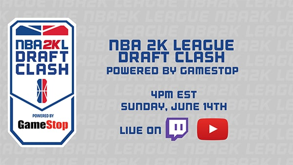 Draft Clash powered by GameStop