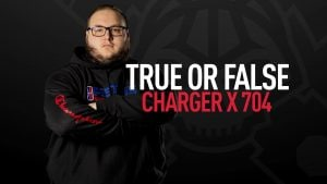 True or False with Charger