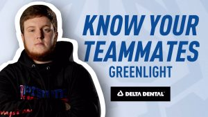 Know Your Teammates: Greenlight