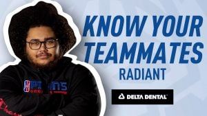 Know Your Teammates, presented by Delta Dental: Radiant